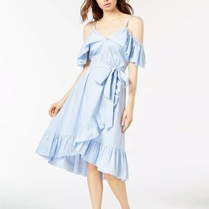 Jill Stuart Off The Shoulders Dress